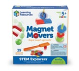 STEM Starters Magnet Movers