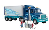 Big Rig, Playmobil