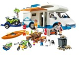 Camping Trailer With Accessories
