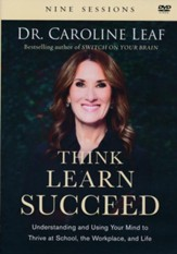 Think, Learn, Succeed DVD