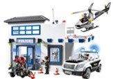Playmobil Police Sation