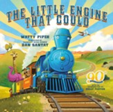The Little Engine That Could, 90th Anniversary Edition