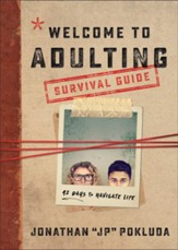 Welcome to Adulting Survival Guide: 42 Days to Navigate Life