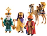 Playmobil Three Wise Kings Playset