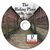 Hiding Place Study Guide on CDROM