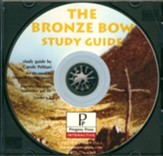 The Bronze Bow Study Guide on CD-ROM