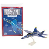 F/A-18 Blue Angels Plane Kit
