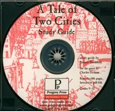 Tale of Two Cities, A Study Guide on CDROM