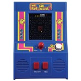 Ms. Pac-Man Retro Handheld Arcade Game