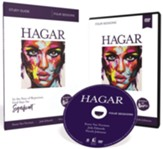 Hagar: In the Face of Rejection, God Says I'm Significant - DVD/Study Guide Pack (Known by Name Series)