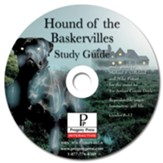 Hound of the Baskervilles Study Guide CD-ROM
