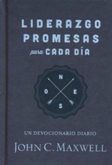 Liderazgo promesas para cada Día  (Leadership Promises for Every Day)