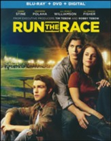 Run the Race, Blu-ray/DVD/Digital