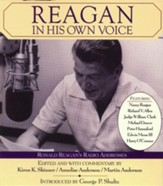 Reagan, In His Own Hand     - Audiobook on CD