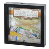 Oh the Places We've Been Keepsake Box