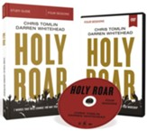 Holy Roar: Seven Words That Will Change the Way You Worship-DVD with Study Guide