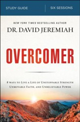Overcomer DVD Study Guide