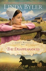 Disappearances: Another Spirited Novel By The Bestselling Amish Author! - eBook