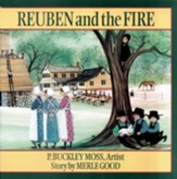 Reuben and the Fire / Revised - eBook