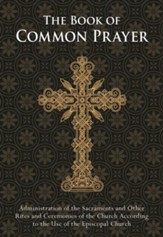 The Book of Common Prayer: Pocket edition - eBook