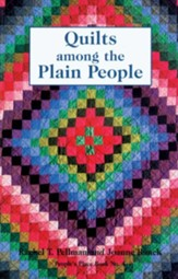 Quilts among the Plain People - eBook