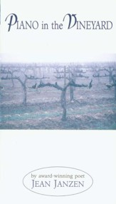 Piano in the Vineyard - eBook