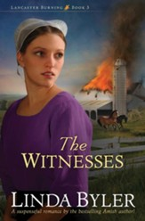 The Witnesses - eBook