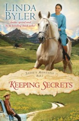 Keeping Secrets: Another Spirited Novel By The Bestselling Amish Author! - eBook
