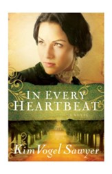 In Every Heartbeat - eBook