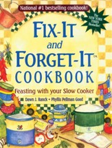 Fix-It and Forget-It Cookbook - eBook