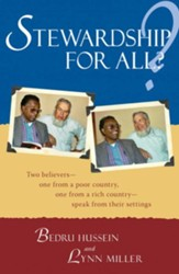 Stewardship for All?: Two Believers-One From A Poor Country, One From A Rich Country- Speak From Thei - eBook