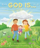 God Is . . . - eBook