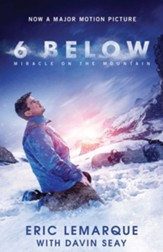 6 Below: Miracle on the Mountain - eBook