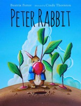 Peter Rabbit - eBook