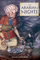 Tales from the Arabian Nights - eBook