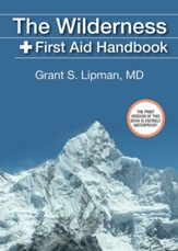 The Wilderness First Aid Handbook - eBook