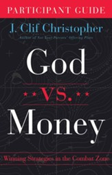 God vs. Money Participant Book: Winning Strategies in the Combat Zone - eBook