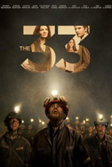 The 33 [Streaming Video Rental]