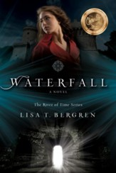 Waterfall (The River of Time Series Book #1) - eBook