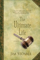 The Ultimate Life - eBook