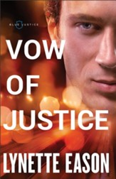 Vow of Justice (Blue Justice Book #4) - eBook