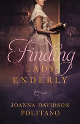 Finding Lady Enderly - eBook