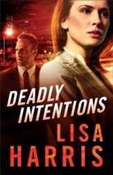 Deadly Intentions - eBook