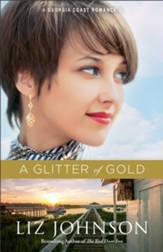 A Glitter of Gold (Georgia Coast Romance Book #2) - eBook