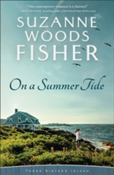 On a Summer Tide (Three Sisters Island Book #1) - eBook