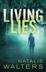 Living Lies (Harbored Secrets Book #1) - eBook