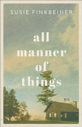 All Manner of Things - eBook