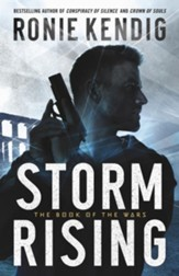 Storm Rising (The Book of the Wars Book #1) - eBook