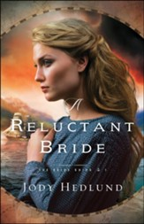A Reluctant Bride (The Bride Ships Book #1) - eBook