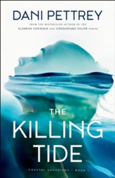 The Killing Tide (Coastal Guardians Book #1) - eBook